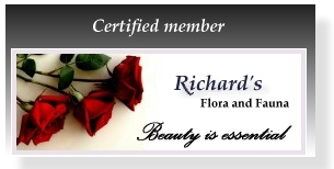 Richard's Flora and Fauna Member