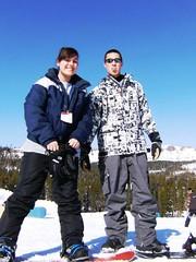 russbran (DEPaine) Tags: trip ski boreal