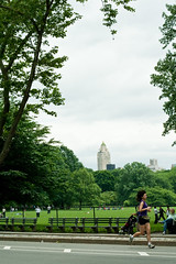 Central Park, Photocredit: EvilTomThai, Flickr