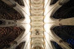 Ulm, Germany (nicnac1000) Tags: germany deutschland cathedral nave minster ulm mnster badenwrttemberg ulmermnster
