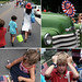Amy Graham Stigler, Smock Mom: July 4th Parade