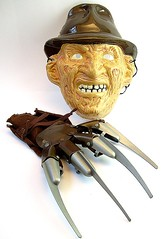 Freddy Krueger - Glasslite 80s (wagner_arts) Tags:
