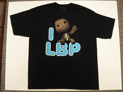 LBP Shirt 1