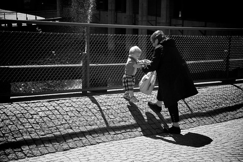 The People of Stockholm