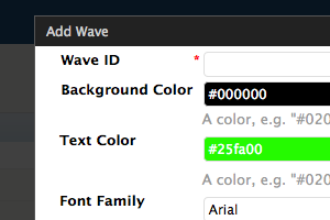 Google Wave Plugin WordPress