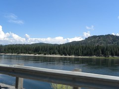 FOLLOWING ALONG THE PEND OREILLE RIVER (Rovin' Reeds) Tags: 20 395 hyw2