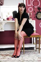 Elisa Trevisani (Mariana Janeiro) Tags: woman girl up tattoo vintage mujer pin mulher garota pinup loja lugar vintagestyle tatuaje roupa tatuagem roupas modificada tatuada decoraao roupavintage pinuptatuada pinuploira rouparetro lugarretro lugarvintage lojamadamemix decoraaovintage decoraaoretro