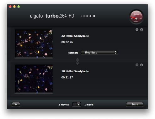 turbo264hd app