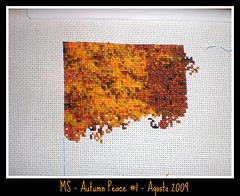 MS - Autumn Peace #1