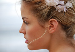 Mia {explored.} (maryclaire roman) Tags: morning girl youth hair dance eyelashes young teen blond mia wispy mckown