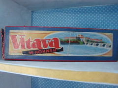 The Vltava Harmonica