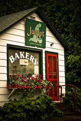 The Jampot ((  Jennifer  )) Tags: michigan monks bakery eagleharbor keweenawcounty societyofstjohn thejampot