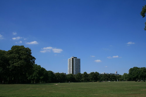Vorgebirgspark