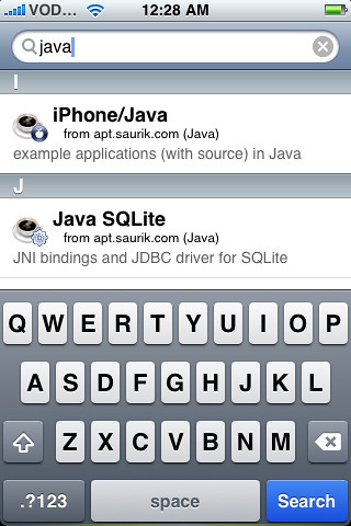 Write iOS apps in Java along with Android