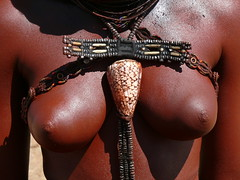 SWALI (alessandra conti) Tags: africa women namibia himba