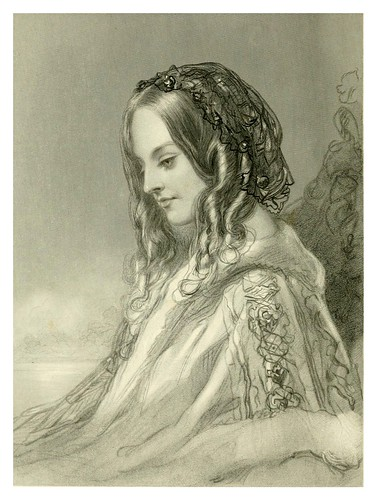 010-Margaret-Tennyson-The loves of the poets 1860- W.H. Mote