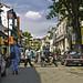 Penang / Trishaw tour
