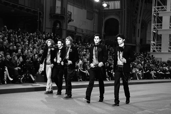 Chanel men 02