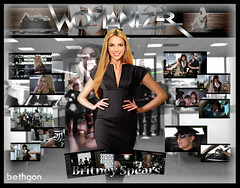 britney spears - womanizer (BETHGON blends) Tags: princess spears pop britney zone the in womanizer bethgon