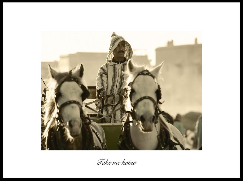 L´homme a Marrakech 3968959267_052c4fdd49_o