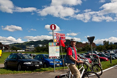 (bibi0328) Tags: bike switzerland europe thunlake  bern