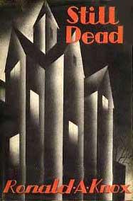 Ronald Knox, ficción