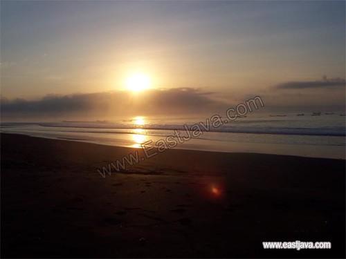 Grajagan Beach - Banyuwangi - East Java