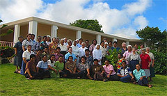 The Sisters and Faculty