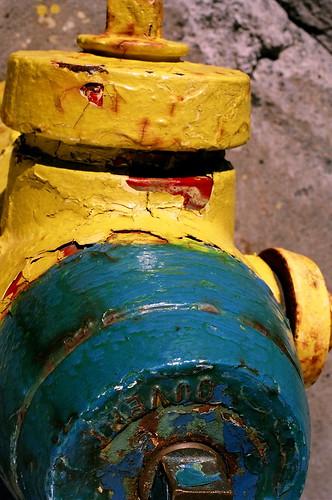 Moar Hydrant