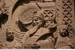 2007-05-02 411 Danshui +Guandu (Badger 23 / jezevec) Tags: sculpture stone roc temple taiwan taipei formosa  taipeh kina  loan 2007  jezevec  republicofchina bc  taibei    republikken  tajwan  tchajwan i  20070502     badger23   republikchina thivn  tapeh taivna tavan     thipets   taip tchajpej