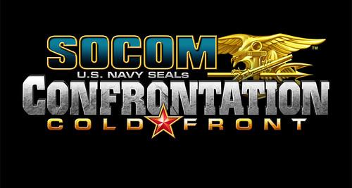 SOCOM Cold Front Logo