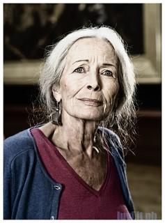 Anna Orso - Attrice