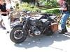 BMW R75 Wehrmachtsgespann (John Steam) Tags: vintage germany bayern fuji military motorbike bmw ww2 motorcycle oldtimer r75 f11 sidecar motorrad beiwagen gespann mehring teisendorf wehrmachtsgespann wh10242