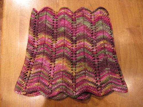 Shapely Cowl