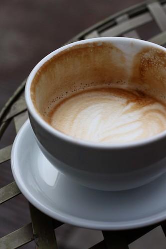spella latte x2