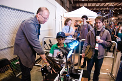 San Francisco Maker Faire 2011