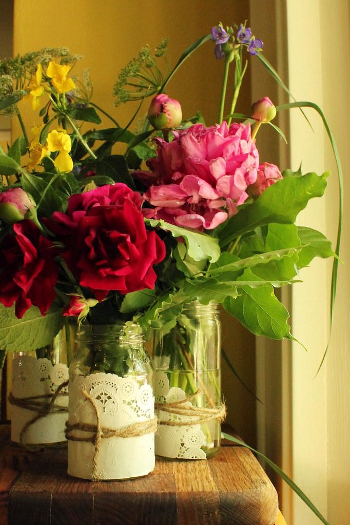 joy blooms