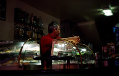 Marokita Coffe Shop (danielmendesortolani) Tags: composition fine art fineart candid street coffe shop são paulo sao sampa brasil brazil bresil destination travel bela vista marokita café bar