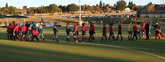 The end of a tough game (Vaughanoblapski!) Tags: hockey stdavids schoolboy parktown