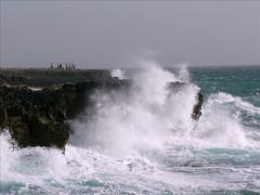 Cape of Naiband : دماغه نايبند (Ehsan Lotus) Tags: gulf iran persiangulf دريا بوشهر نايبند موج خليج خليجفارس استانبوشهر عسلويه naiband دماغهنايبند ehsanmissa naibandcape