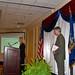 Amy Kramer & Senator Brian Foley