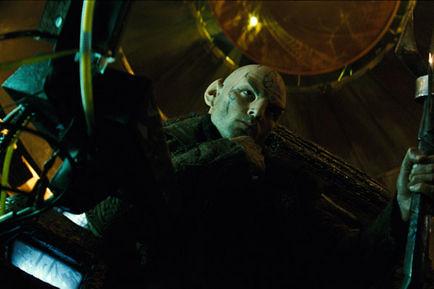 Photo (4) du film STAR TREK