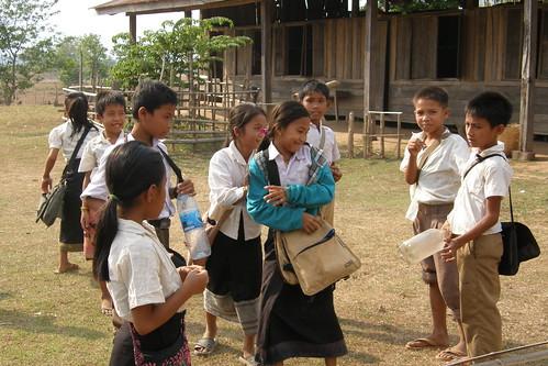119.Don Daeng的小學生們 (4)_變成眾星拱月的目標