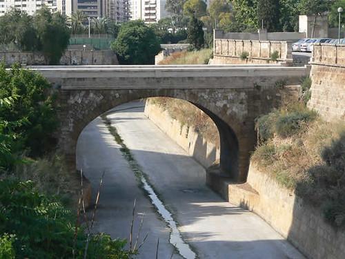 Puente del Tirador