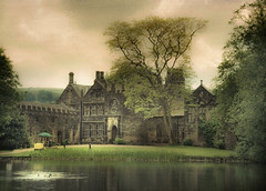 East Riddlesden Hall (violinconcertono3) Tags: lake heritage yorkshire nationaltrust keighley eastriddlesdenhall 19sixty3