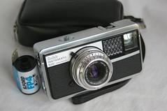 Kodak Instamatic 500 (davidneal) Tags: kodak 500 instamatic