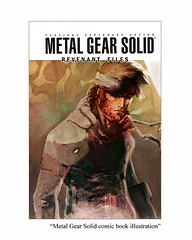 Metal Gear Solid comic book illustration (simpsonflickr) Tags: original wallpaper portrait color art illustration digital photoshop painting print poster sketch artwork media colorful paint artist comic graphic drawing originalart contemporaryart originalpainting modernart fineart traditionalart painter comicbook posters prints illo medium illustrator concept draw etsy deviantart simpson limitededition reproduction ~ paints metalgear konami fatman conceptart artprint remindsmeof solidsnake raiden metalgearsolid idw bigboss sonsofliberty onlineart snakeeater similarto canvasart betterthan peacewalker gunsofthepatriots canvasprints comicbookseries revolverocelot sniperwolf artbistro psychomantis thetwinsnakes vulcanraven garysimpson decoyoctopus liquidocelot soldiussnake