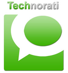 Joined Technorati