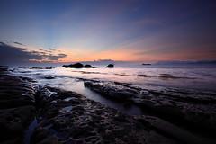 龜吼日出1 (好人好胖代表) Tags: 北海岸 台灣 日出 晨昏 龜吼 aplusphoto