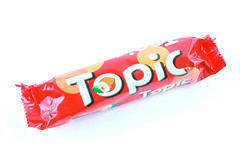 Topic Bar